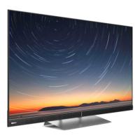 تلویزیون هوشمند جی پلاس ۵۵ اینچ مدل GTV-55LQ721