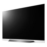 تلویزیون هوشمند ال جی ۶۵ اینچ مدل OLED65E8GI