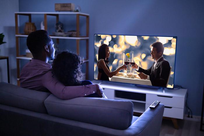 بهترین کیفیت صوتی بین تلویزیون های ال جی و سامسونگ