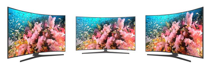 کدام تلویزیون برای چشم بهتر است؟
