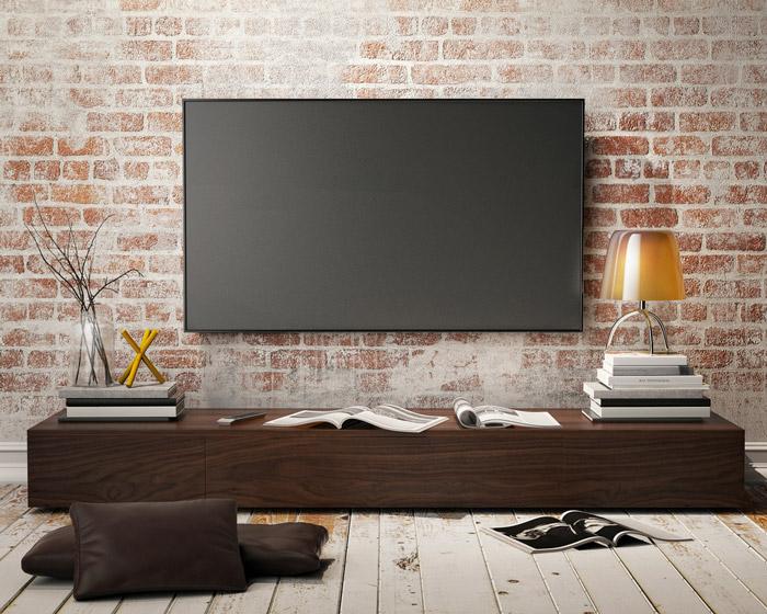 مضرات تلویزیون برای چشم چیست؟