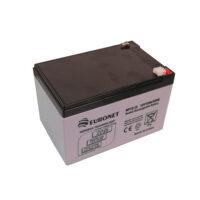 باتری یو پی اس ۱۲ ولت ۱۲ آمپر ساعت یورونت