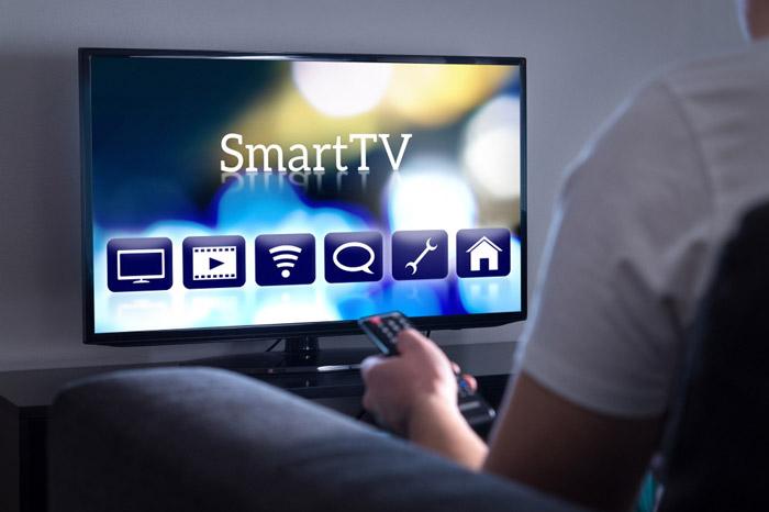 تلویزیون هوشمند چیست؟