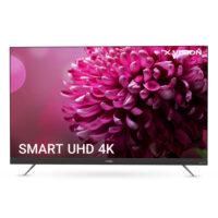 تلویزیون هوشمند ایکس ویژن ۶۵ اینچ مدل ۶۵XTU835