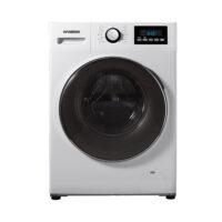 ماشین لباسشویی ۸ کیلویی ایکس ویژن مدل WH82-AWI سفید