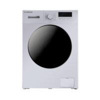 ماشین لباسشویی ۷ کیلویی ایکس ویژن مدل TE72-AS نقره ای