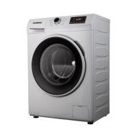 ماشین لباسشویی ۸ کیلویی ایکس ویژن مدل WA80-AS نقره ای