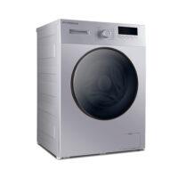 ماشین لباسشویی ۶ کیلویی ایکس ویژن مدل TE62-AS نقره ای