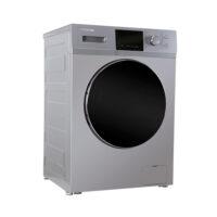 ماشین لباسشویی ۷ کیلویی ایکس ویژن مدل TM72-ASBL نقره ای