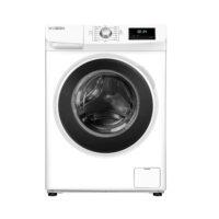 ماشین لباسشویی ۸ کیلویی ایکس ویژن مدل WA80-AW سفید