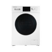 ماشین لباسشویی ۹ کیلویی ایکس ویژن مدل TM94-AWBL سفید