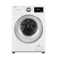 ماشین لباسشویی ۸ کیلویی ایکس ویژن مدل WE82-AWI سفید