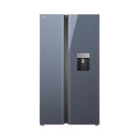 یخچال فریزر ساید بای ساید تی سی ال مدل S545-AGD تیتانیوم